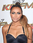 Kat Graham walks the red carpet at The KIIS FM Wango Tango 2011 held at The Staples Center in Los Angeles, California on May 14,2011                                                                   Copyright 2011  DVS / RockinExposures