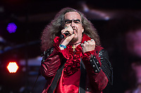 Dr and the Medics performing at Rewind South Festival 2017 at Temple Island Meadows, Henley-on-Thames, England on 19 August 2017. Photo by David Horn/PRiME Media Images