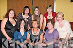 ...Broudiers of Abbey Court Tralee held a staff party night in the Grand Hotel, Tralee on Saturday...............   Copyright Kerry's Eye 2008