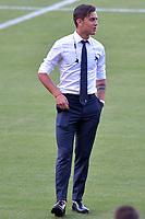 Paulo Dybala Juventus <br /> Roma 12-08-2017 Stadio Olimpico <br /> Ricognizione Juventus <br /> Foto Andrea Staccioli Insidefoto