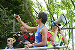 1809 000 Misc Start Dame Kelly Holmes
