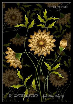 Kris, FLOWERS, paintings, PLKKK1140,#f# Blumen, flores, illustrations, pinturas ,everyday