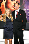 WEST HOLLYWOOD, CA. - March 05: Fergie and John Demsey, Chairman of the MAC AIDS Fund, Group President MAC Cosmetics attend the Launch of Viva Glam Lipstick at MAC Cosmetics on Robertson Boulevard on March 5, 2009 in West Hollywood, California