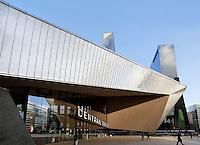 Rotterdam- Centraal Station