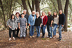 DeLeon Family Photo Session in Mariposa CA 2.12.18 by Joelle Leder Photography Studio<br />