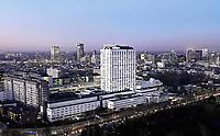 Nederland Rotterdam - 2019. Het Erasmus MC ziekenhuis. Foto Berlinda van dam / Hollandse Hoogte