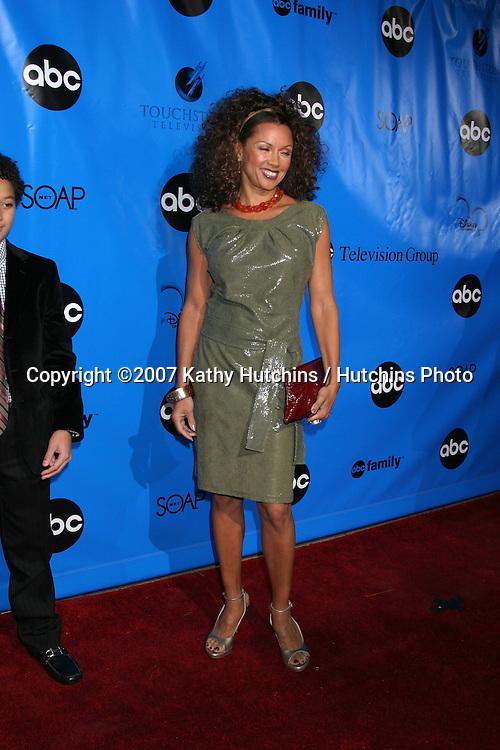 Vanessa L. Williams.ABC Television Critics Association Press Tour Party.Ritz-Carlton Hotel.Pasadena   CA.January 14, 2007.©2007 Kathy Hutchins / Hutchins Photo.