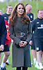"CATHERINE, DUCHESS OF CAMBRIDGE PREGNANT .With the official confirmation by Buckingham Palace of Kate's pregnancy, careful oberservance of her mood swings can be seem from these photographs on a number of recent engagements...CATHERINE, DUCHESS OF CAMBRIDGE AND PRINCE WILLIAM.attend the opening of St. George's Park, the Football Association's National Football Centre, Burton-Upon-Trent..Their Royal Highnesses were given a tour of the main facilities on the 330-acre site and also met England Manager Roy Hodgson and his squad as they trained at St. George's Park for the first time_09/10/2012.Mandatory credit photo: ©Dias/NEWSPIX INTERNATIONAL..(Failure to credit will incur a surcharge of 100% of reproduction fees)..                **ALL FEES PAYABLE TO: ""NEWSPIX INTERNATIONAL""**..IMMEDIATE CONFIRMATION OF USAGE REQUIRED:.DiasImages, 31a Chinnery Hill, Bishop's Stortford, ENGLAND CM23 3PS.Tel:+441279 324672  ; Fax: +441279656877.Mobile:  07775681153.e-mail: info@newspixinternational.co.uk"