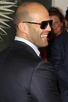 Jason Statham at Lionsgate Films' 'The Expendables 2' premiere on August 15, 2012 in Hollywood, California. &copy;&nbsp;mpi28/MediaPunch Inc. /NortePhoto.com<br />