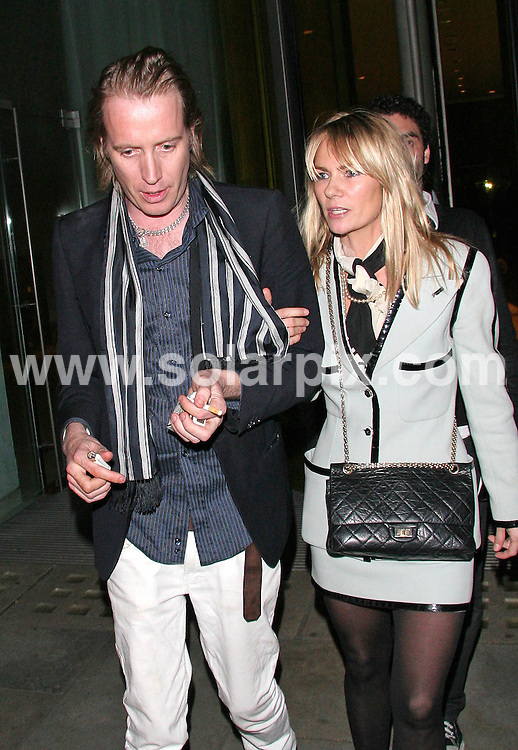 **ALL ROUND PICTURES FROM SOLARPIX.COM**.**WORLDWIDE SYNDICATION RIGHTS**.Rhys Iffans departing from the Factory Girl after party at the .St. Martins Lane Hotel in London on 13.03.07...JOB REF:   3502    SSD     DATE: 13.03.07.**MUST CREDIT SOLARPIX.COM OR DOUBLE FEE WILL BE CHARGED* *UNDER NO CIRCUMSTANCES IS THIS IMAGE TO BE REPRODUCED FOR ANY ONLINE EDITION WITHOUT PRIOR PERMISSION*