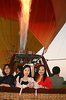 20190113 13 January Hot Air Balloon Cairns