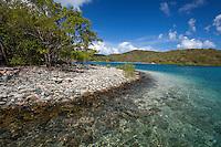 Hurricane Hole<br /> St. John<br /> U.S. Virgin Islands