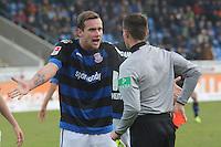 21.12.2013: FSV Frankfurt vs. TSV 1860 München