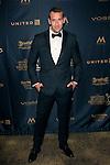 LOS ANGELES - APR 29: Brandon McMillan at The 43rd Daytime Creative Arts Emmy Awards, Westin Bonaventure Hotel on April 29, 2016 in Los Angeles, CA