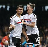 161029 Fulham v Huddersfield Town
