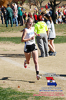 Class 2 Girls @ Mile 2013 MO State XC