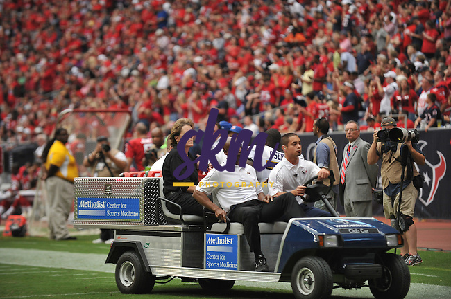 Despite getting line backer, Terrell Suggs back from injury and a strong start, the Ravens couldn't put together a successful campaign to win in Houston and fall 43-13.Despite getting line backer, Terrell Suggs back from injury and a strong start, the Ravens couldn't put together a successful campaign to win in Houston and fall 43-13.