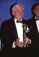 Phil Donahue Daytime Emmy Awards 1996<br />