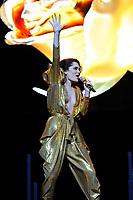 NOV 13 Jessie J performing at Royal Albert Hall