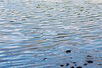 Water semi-abstract #2