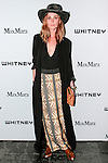 Model Erin Wasson attends the annual Whitney Art Party hosted by the Whitney Contemporaries, and sponsored by Max Mara, at Skylight at Moynihan Station on May 1, 2013.