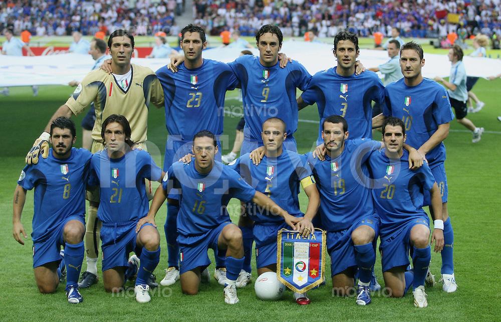Finale Wm 2006