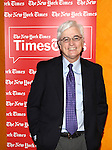 William J. Carter.attends TimeTalks Presents A Conversation with Julia Louis-Dreyfus and interviewer William J. Carter at The Times Center on April 13, 2012 in New York City.