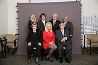 Jan. 31 2019. Vista, CA. USA| Tri-City Medical Center's Board and other head shots. |Jamie Scott Lytle. Copyright.