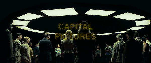 SCENE<br /> in Circle (2015) <br /> *Filmstill - Editorial Use Only*<br /> CAP/NFS<br /> Image supplied by Capital Pictures