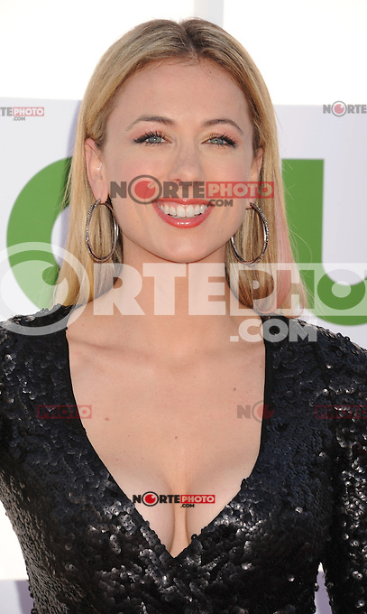 BEVERLY HILLS, CA - JULY 29: Iliza Shlesinger arrives at the CBS, Showtime and The CW 2012 TCA summer tour party at 9900 Wilshire Blvd on July 29, 2012 in Beverly Hills, California. /NortePhoto.com<br />