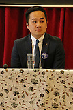 Wahlkampf von Nguyen Cong Hung