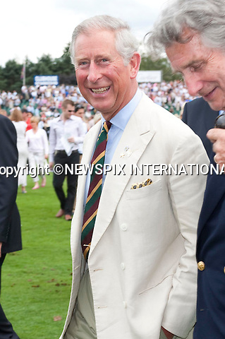 """Prince Charles.Cartier Polo 2010 at Guards Polo Club, Windsor_25/07/2010..Mandatory Photo Credit: ©Dias/Newspix International..**ALL FEES PAYABLE TO: """"NEWSPIX INTERNATIONAL""""**..PHOTO CREDIT MANDATORY!!: NEWSPIX INTERNATIONAL(Failure to credit will incur a surcharge of 100% of reproduction fees)..IMMEDIATE CONFIRMATION OF USAGE REQUIRED:.Newspix International, 31 Chinnery Hill, Bishop's Stortford, ENGLAND CM23 3PS.Tel:+441279 324672  ; Fax: +441279656877.Mobile:  0777568 1153.e-mail: info@newspixinternational.co.uk"""