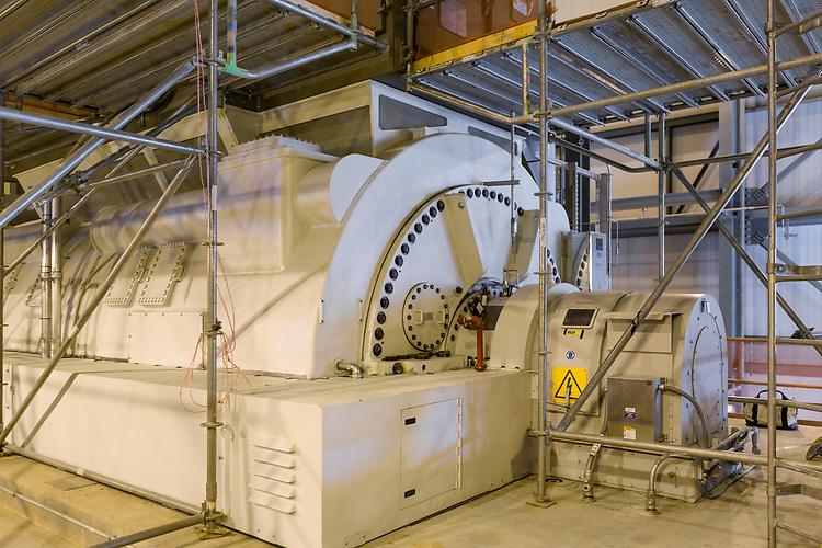 Carroll County Energy Plant   Bechtel