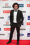 Raul Gomez attends the 2015 As Sports Awards ceremony in Madrid, Spain. December 14, 2015. (ALTERPHOTOS/Victor Blanco)