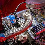 Exquisite Automobile