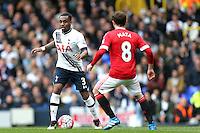 Tottenham Hotspur vs Manchester United 10-04-16