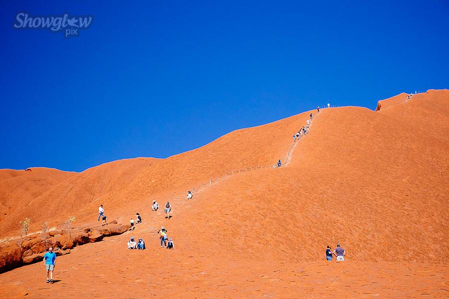 Image Ref: CA668<br /> Location: Uluru, Alice Springs<br /> Date of Shot: 13.09.18