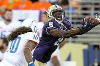Boise State Vs Washington 8-31-2013