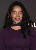 "HOLLYWOOD, CA - MARCH 17:  Penny Johnson Jerald at PaleyFest 2018 - ""The Orville""  at the Dolby Theatre on March 17, 2018 in Hollywood, California. (Photo by Scott Kirkland/Fox/PictureGroup)"