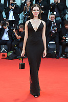 VENICE, ITALY - SEPTEMBER 5: Rebecca Hall attends the premiere for Mother during the 74th Venice Film Festival on September 5, 2017 in Venice, Italy.<br /> CAP/BEL<br /> &copy;BEL/Capital Pictures
