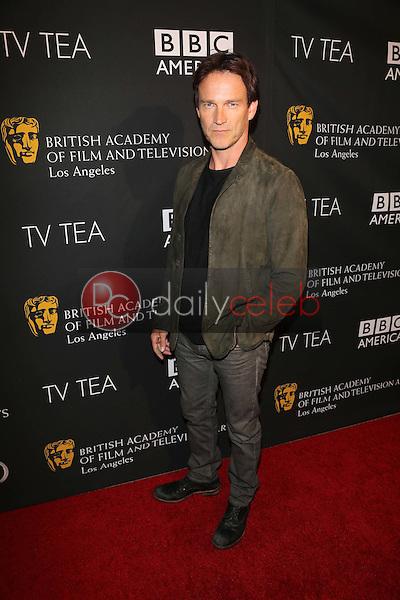 Stephen Moyer<br /> at the BAFTA Los Angeles TV Tea 2013, SLS Hotel, Beverly Hills, CA 09-21-13<br /> David Edwards/Dailyceleb.com 818-249-4998
