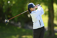 Mary Chen, New Zealand Amateur Golf Championship, Wairakei Golf Course, Taupo, New Zealand, Wednesday 31 October 2018. Photo: Kerry Marshall/www.bwmedia.co.nz