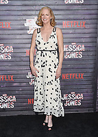 "HOLLYWOOD, CA - MAY 28: Creator/Executive Producer Melissa Rosenberg attends a Special Screening Of Netflix's ""Jessica Jones"" Season 3 at ArcLight Hollywood on May 28, 2019 in Hollywood, California.<br /> CAP/ROT/TM<br /> ©TM/ROT/Capital Pictures"