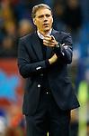 Nederland, Arnhem, 6 oktober 2012.Eredivisie.Seizoen 2012-2013.Vitesse-SC Heerenveen (3-3).Marco van Basten, trainer-coach van SC Heerenveen