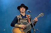 Jun 27, 2009: PETE DOHERTY - Glastonbury Festival uk