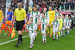 FC-FEYENOORD JUNIORCLUB 2014-2015