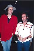 1987: FLEETWOOD MAC - Los Angeles USA