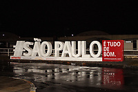 SAO PAULO, SP, 03.08.2018 - BIENAL-LIVRO-SP - Expositores da bienal durante a 25ª Bienal Internacional do Livro de São Paulo no Anhembi na região norte de São Paulo, nesta sexta-feira, 03.  (Foto: Felipe Ramos / Brazil Photo Press)