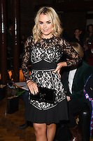 Tallia Storm<br /> at the PPQ AW17 show as part of London Fashion Week AW17 at 180 Strand, London.<br /> <br /> <br /> ©Ash Knotek  D3230  17/02/2017