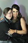 Rachel Service celebrates her 21st in McHughs...(Photo credit should read Jenny Matthews/NEWSFILE)...